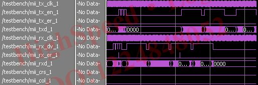 HighSpeedLogic专题: Xilinx的MAC核的使用 - highspeedlogicblog - highspeedlogicblog