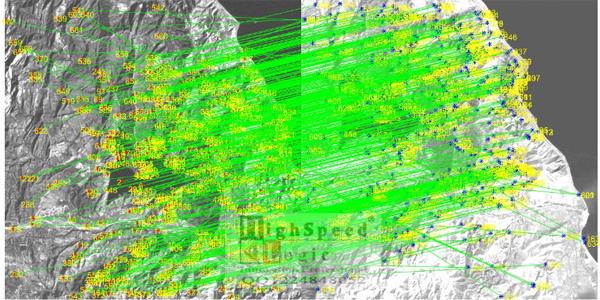 MATLAB代做-sift特征点图像拼接-MATLAB技术--matlab代做|matlab专业代做